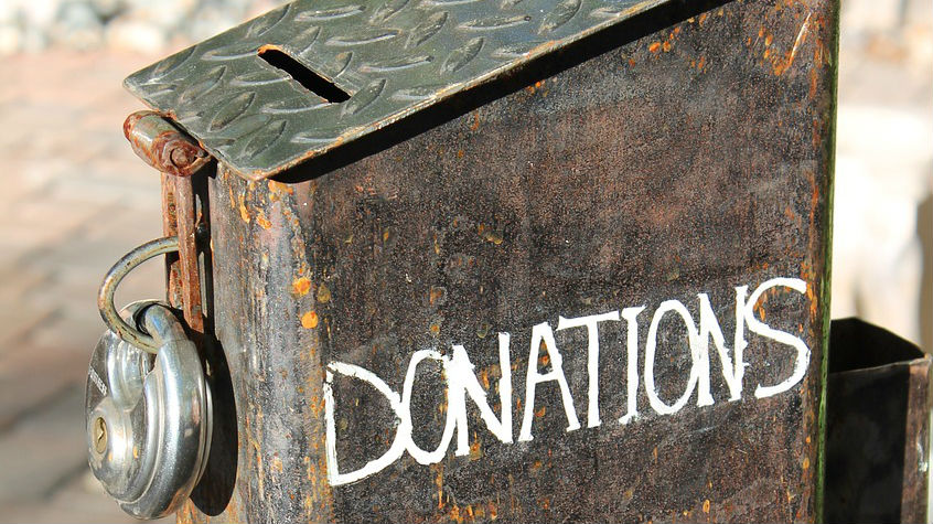 Creating A Donation Form In WordPress With Gravity Forms