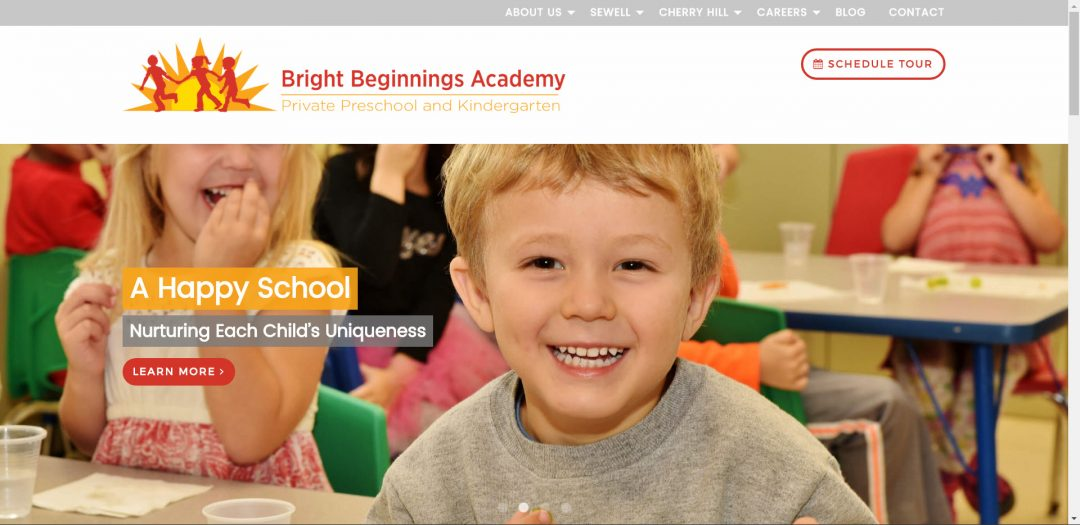 Bright Beginnings Academy